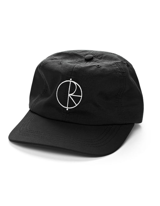 Polar Lightweight Hat Black
