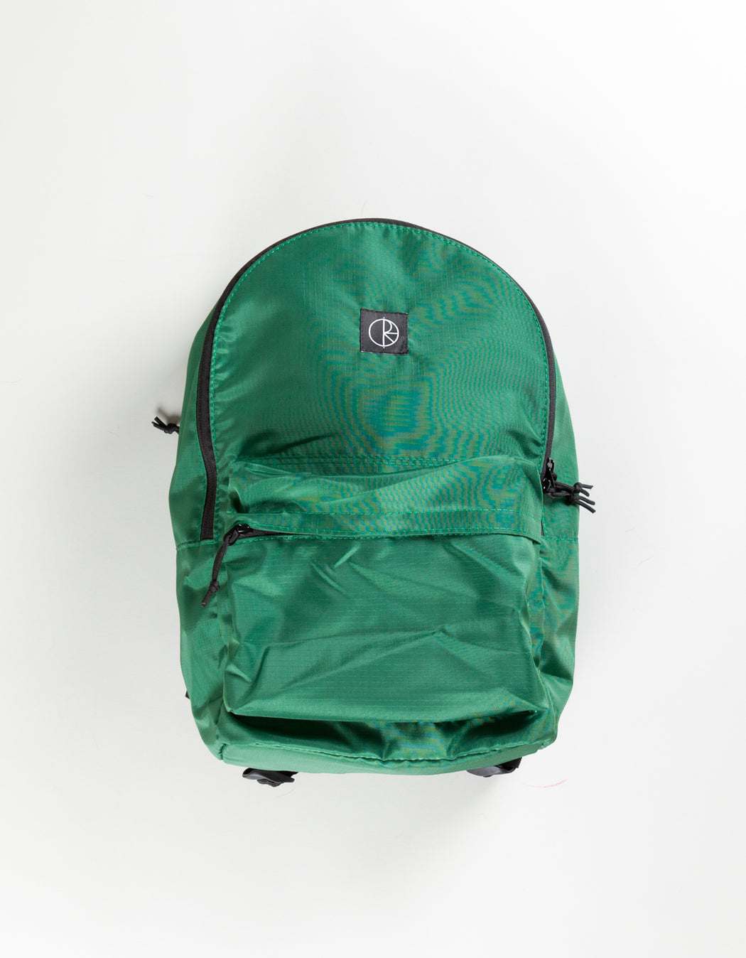 Polar Ripstop Backpack Green