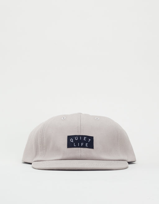 The Queit Life Field Polo Hat Cloud