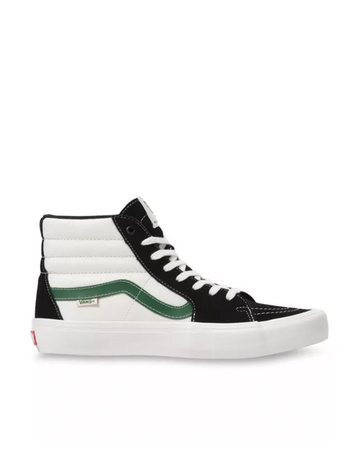 Vans Skate High Pro Black Alpine