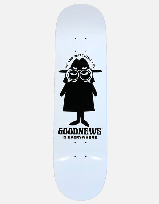 Goodnews X Rhek Deck, Multi