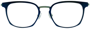 John Varvatos V161 Men's Eyeglass Frame