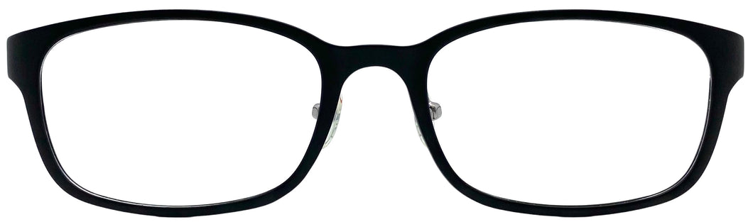 Cruz Canal St Men's Eyeglass Frame