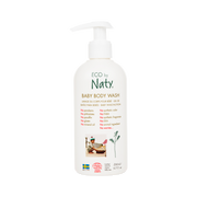 ECO by Naty Baby Body Wash