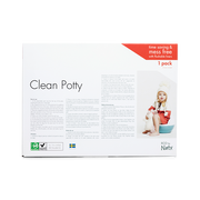 Naty - Clean Potty - Potte