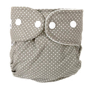 WeeCare Easy Cover – Dots Grey