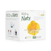 Eco by Naty hygiejne bind nat / night