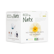 Eco by Naty hygiejne bind super