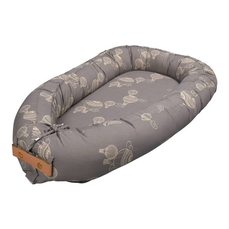 Filibabba BabyNest - Airballoon Grey