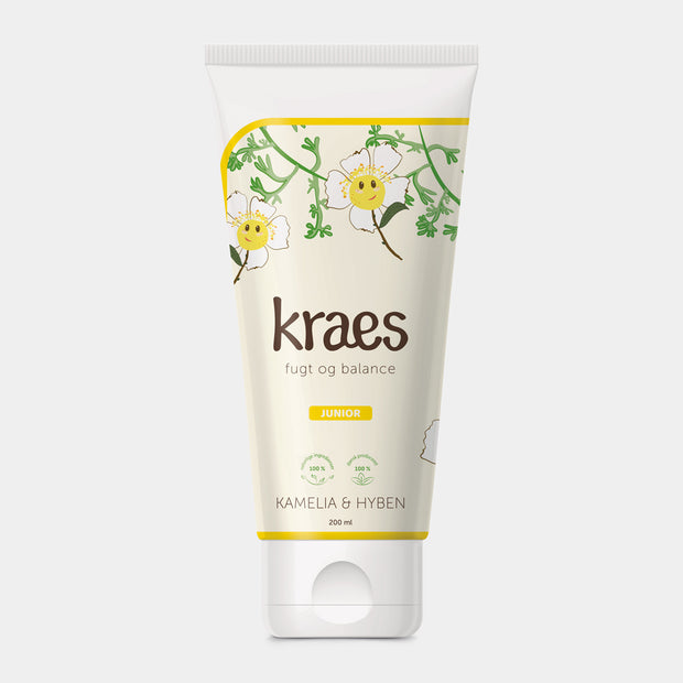 Kraes Fugt og balance 200 ml