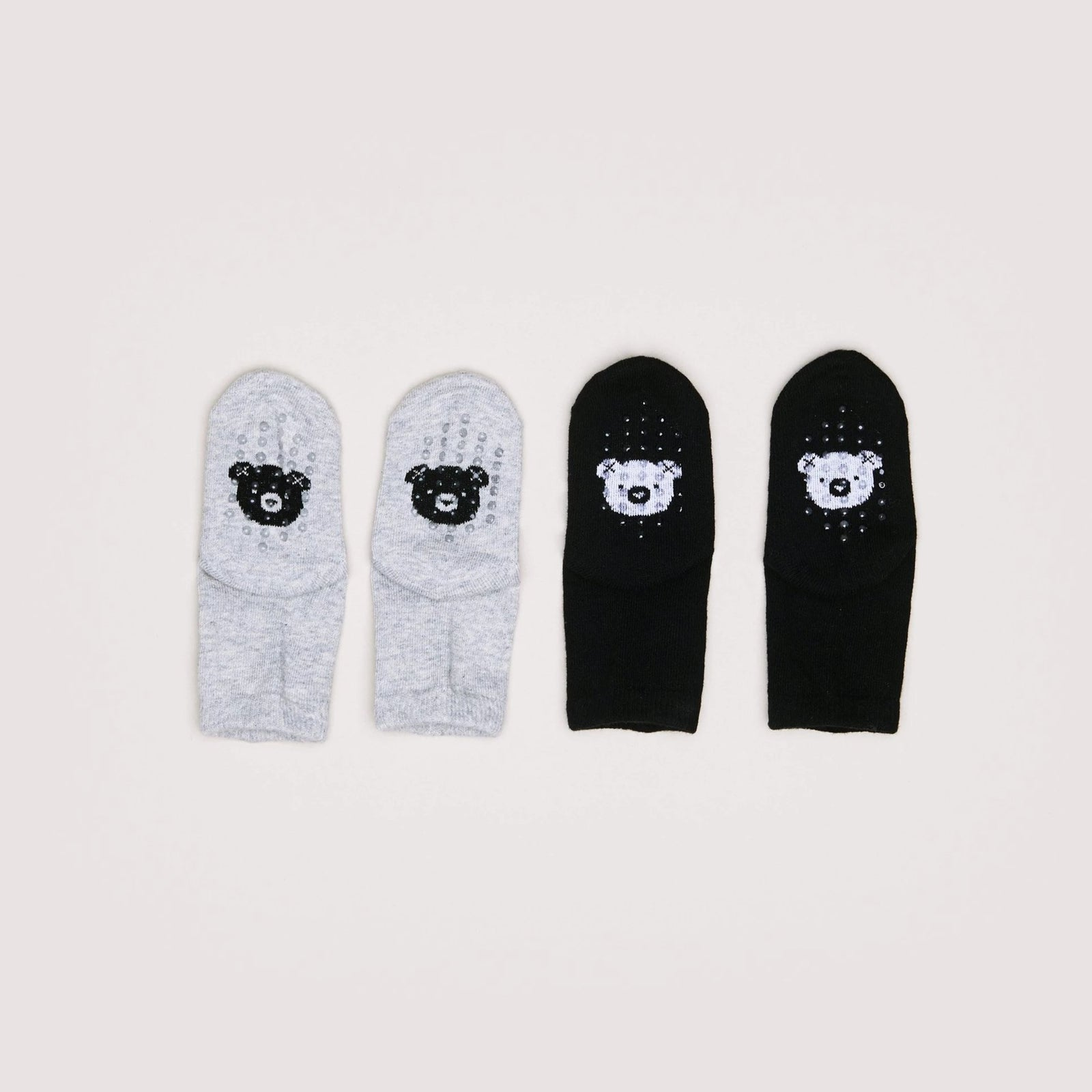 Simple Sock 2PK - Huxbaby