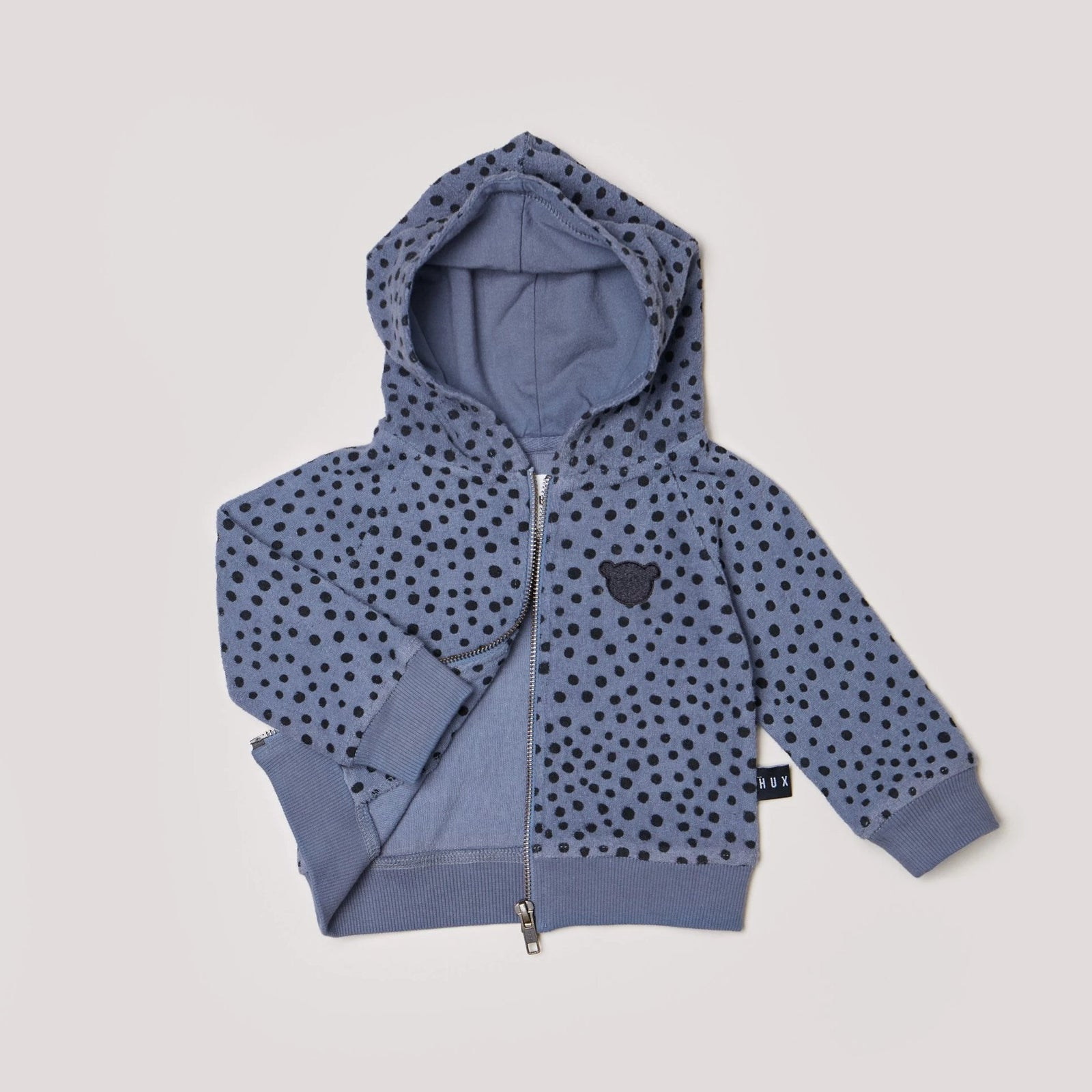 Freckle Hoodies - Huxbaby