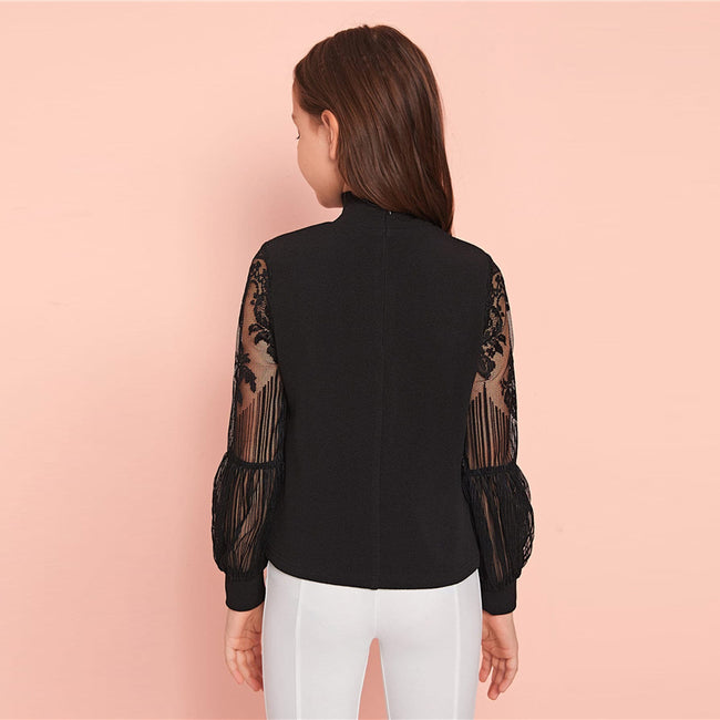 Briella Top - Black