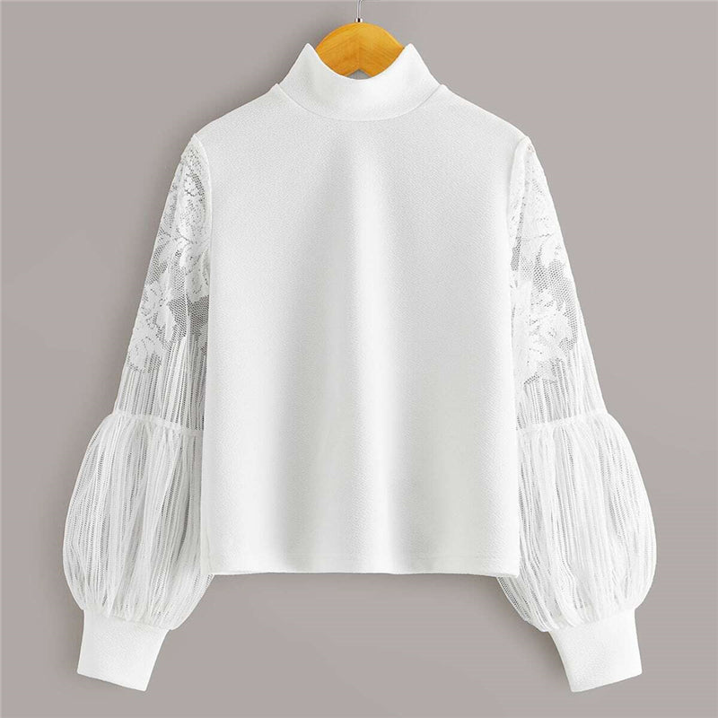 Briella Top - White