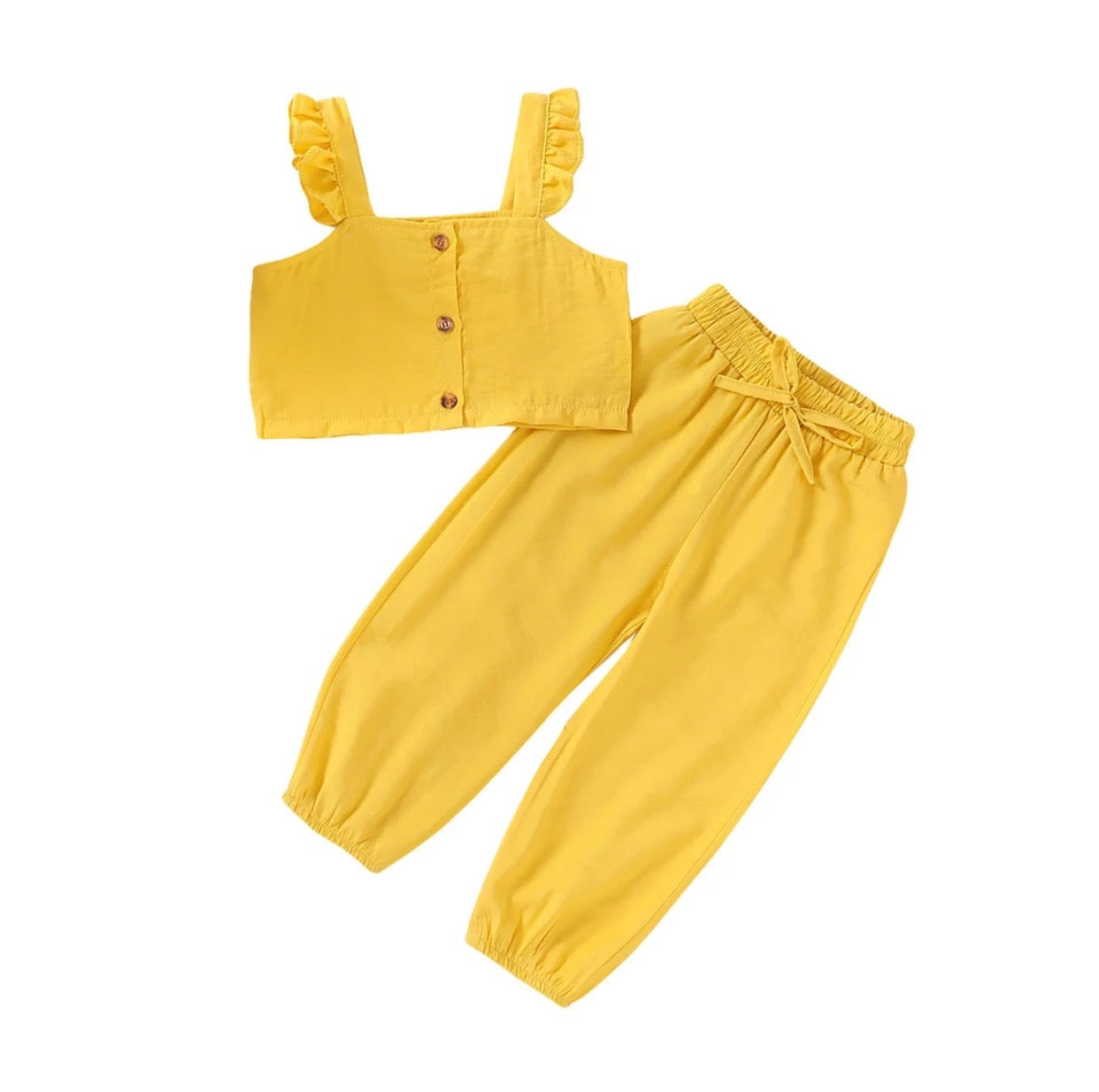 Dawn Set - Yellow