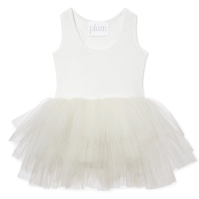 B.A.E. Tutu Dress - Pearl