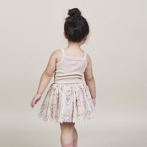 Twilight Tutu Dress - by Tutu du Monde