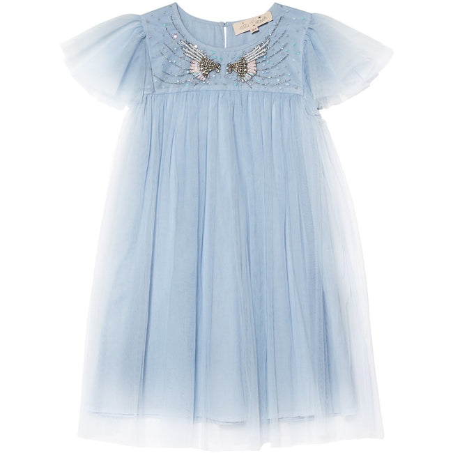 Angel Mist Dress - by Tutu du Monde