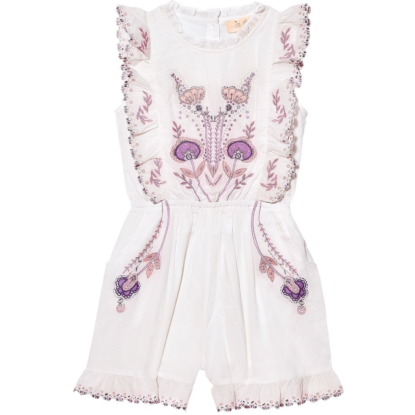 Musical Moment Playsuit - Tutu du Monde
