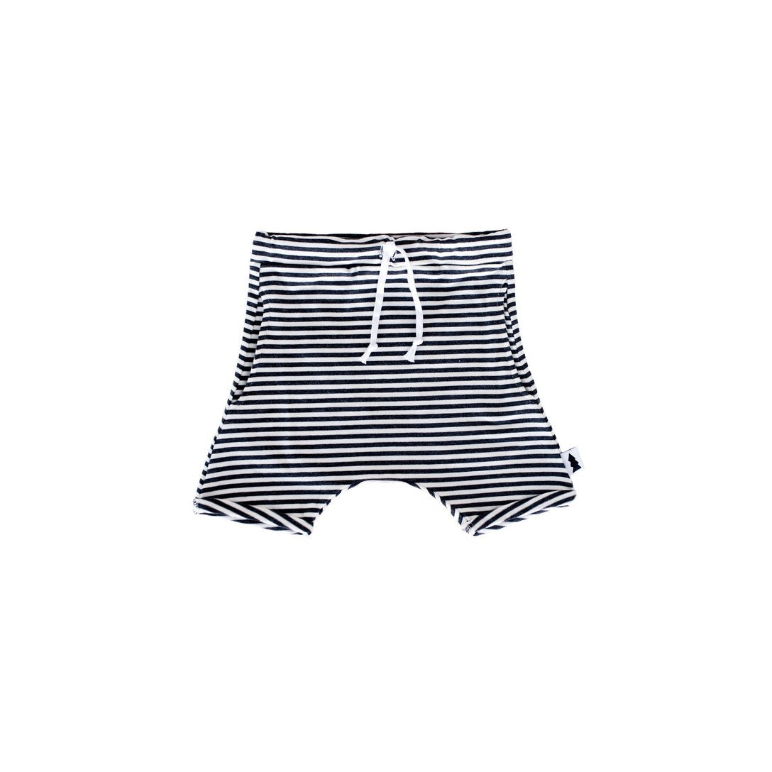 Kids Shorts (striped) - North Kinder