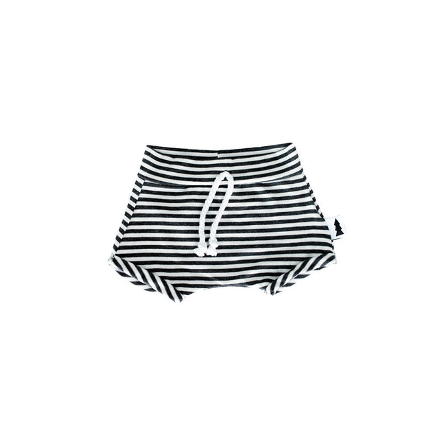 Baby Shorts (striped) - North Kinder
