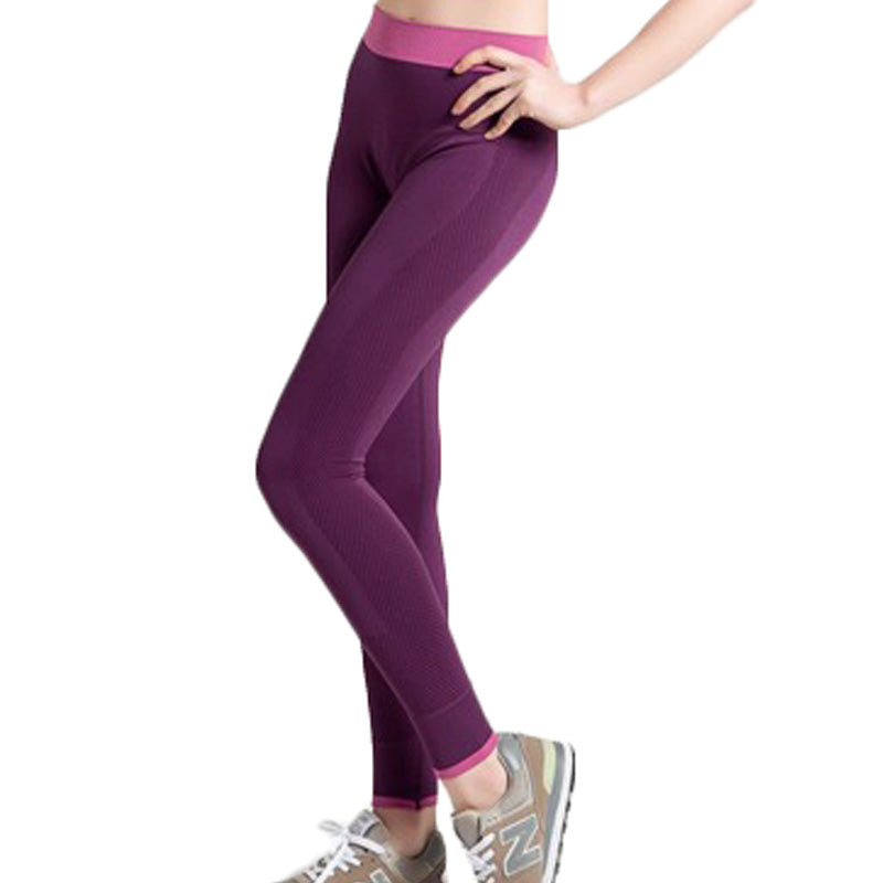 Warm Yoga Pants - Breathable