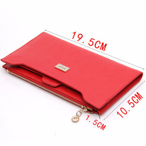 Coin Bag zipper new women wallets - ID Holder