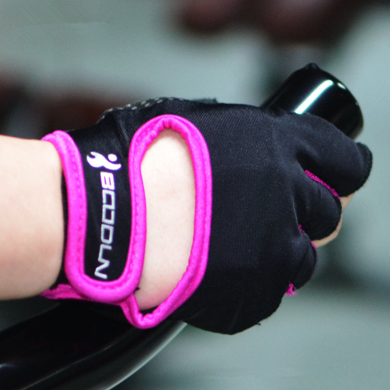Crossfit Weight Lifting Gym Gloves for Men and Women