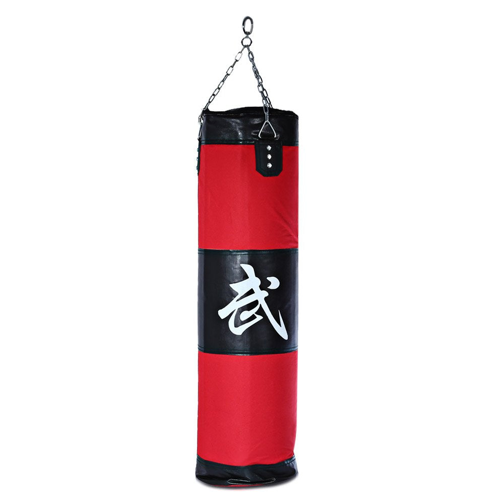 High Quality 100cm Boxing Sandbags - Martial Arts Training Punch Target