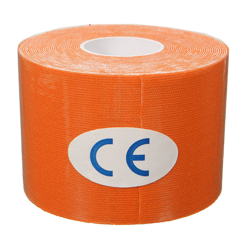 Waterproof Breathable Elastic Muscles Tape