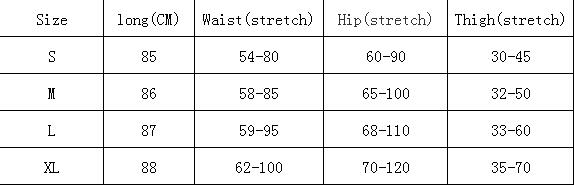 Women Leggings Spandex Slim Elastic Comfortable High Waist Super Stretch Workout Trousers Leggings