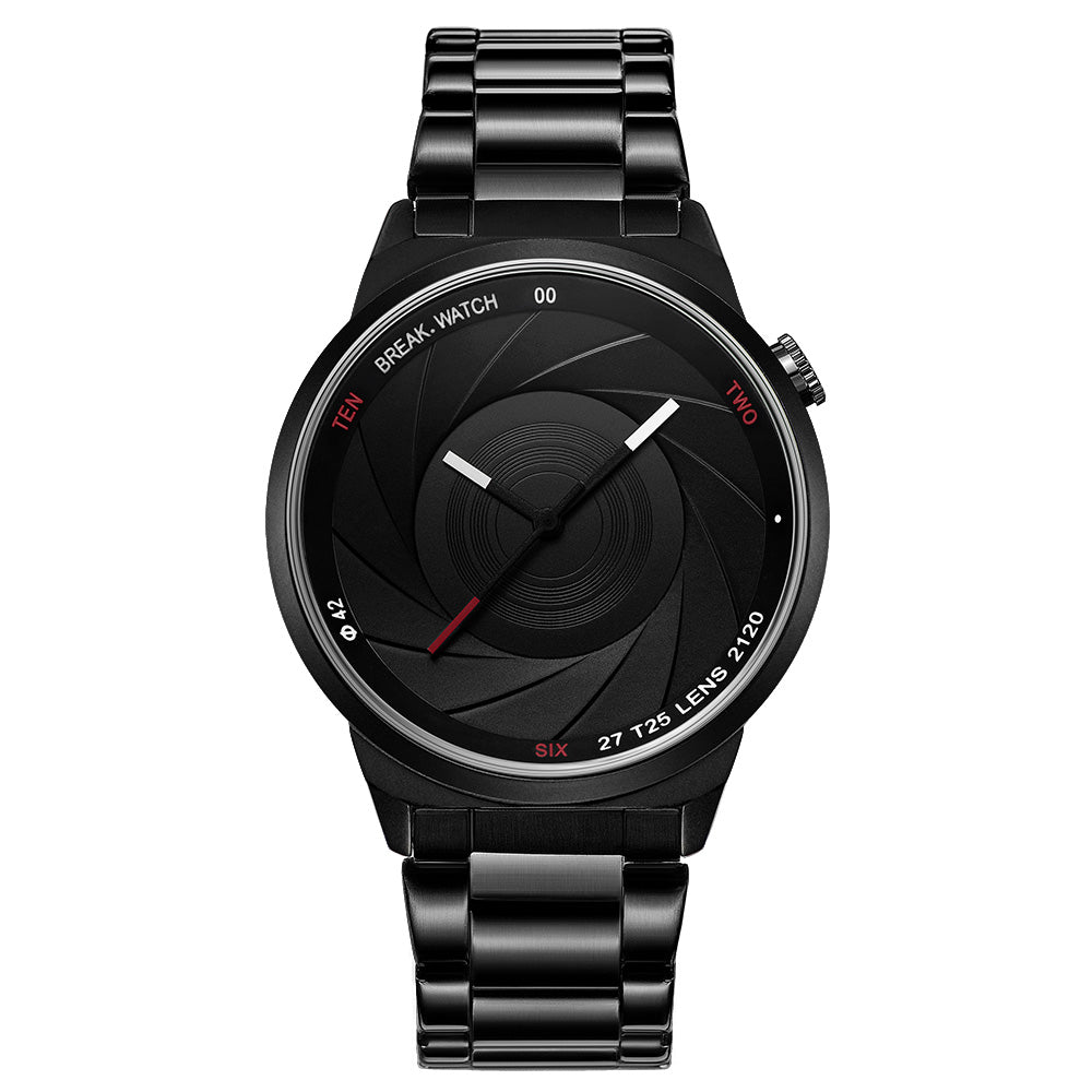 Modern and Unique Design Sports Watch