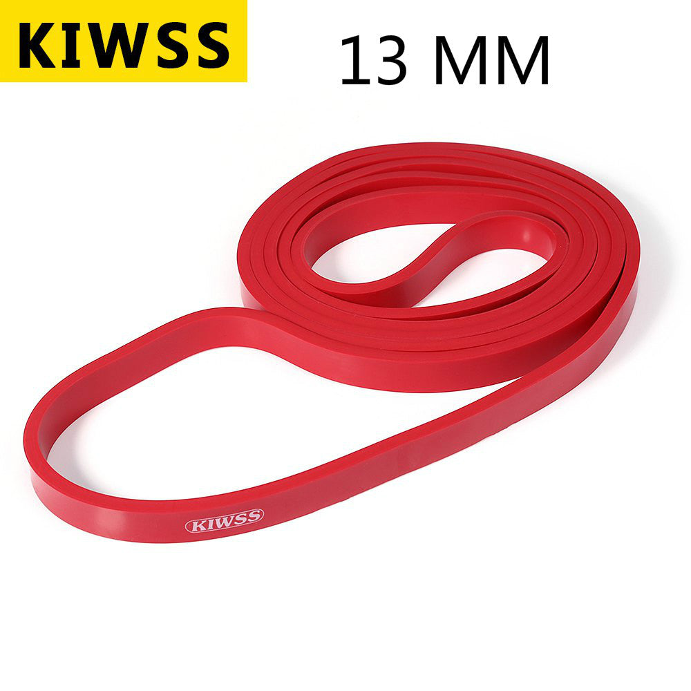Natural Latex Resistance Band
