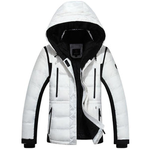 2018 Winter Ski Jacket Women Windproof Snowboard Snow