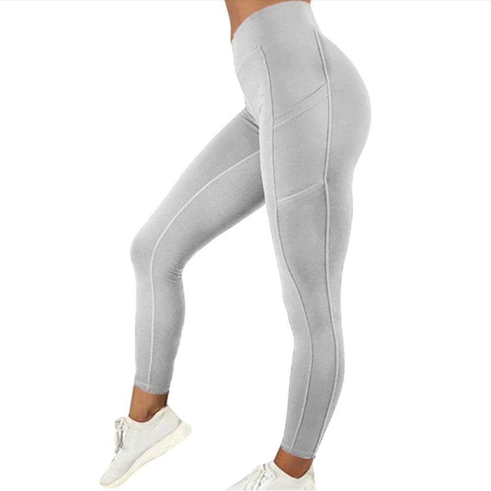 Seamless Leggings Gym Sportswear - Yoga Workout Pants