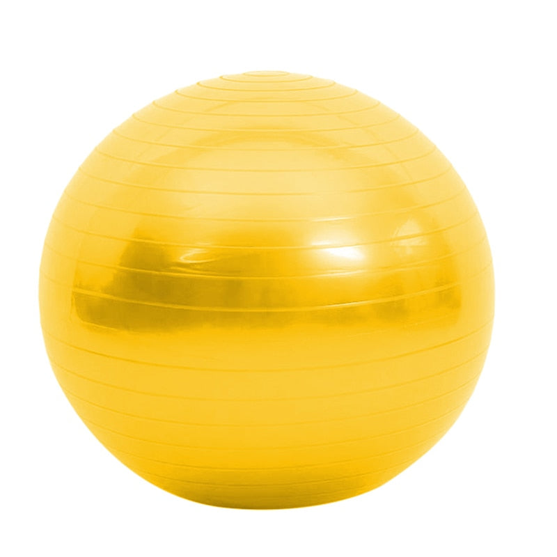 Sports Yoga Balls Pilates Fitness Ball Gym Balance
