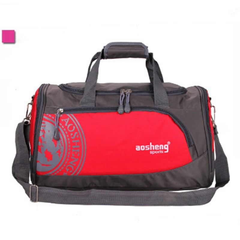 Yoga Duffel Bag- Professional Men And Women- Fitness Shoulder Gym Bag