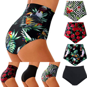 Women's Swim Short Briefs - Mix and Match