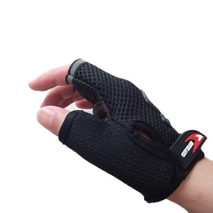 Sports Body Building Gloves - Weight Lifting