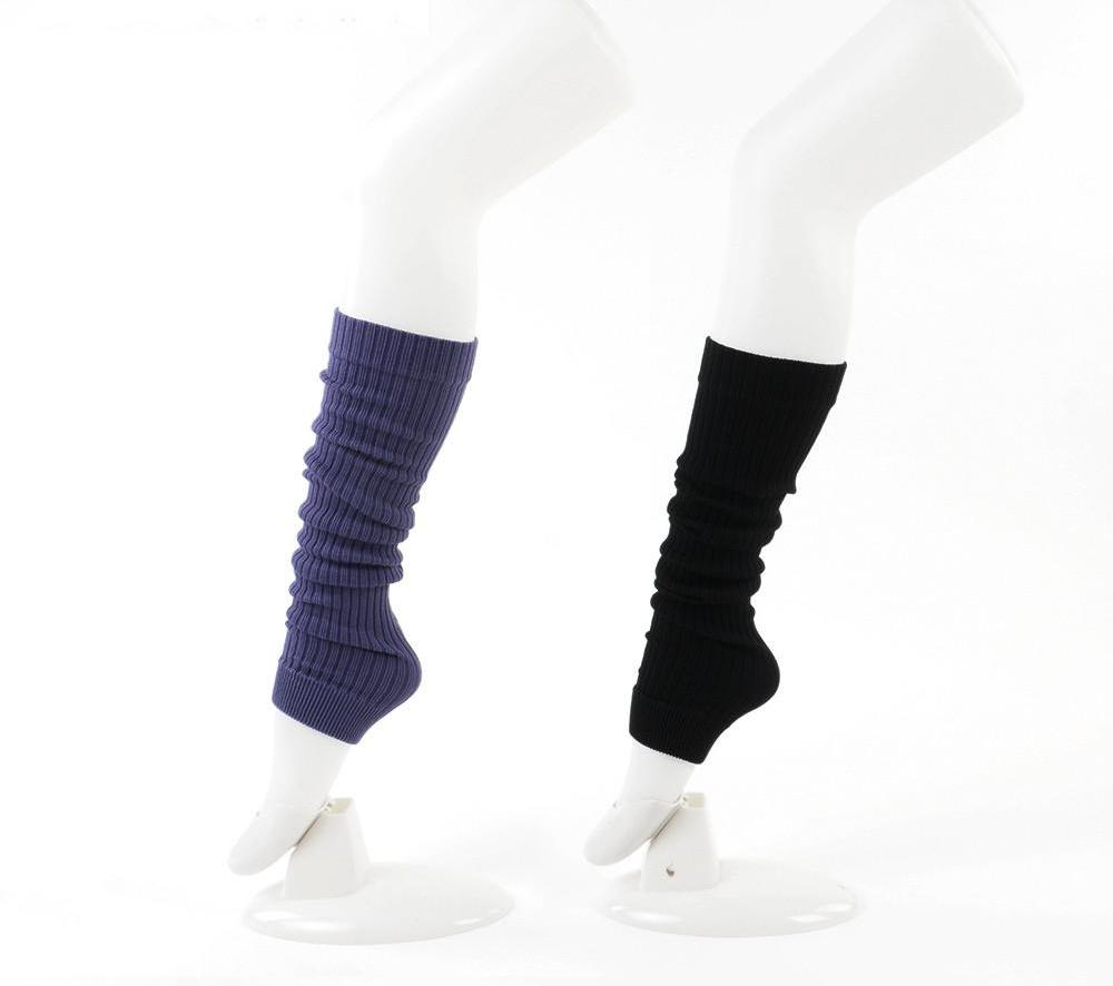 Women's Knitted Leggings -Ballerina Legwarmers