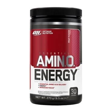 Amino energy pre workout