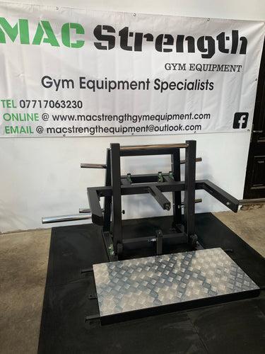 Belt squat (plate loaded) In stock ready for delivery