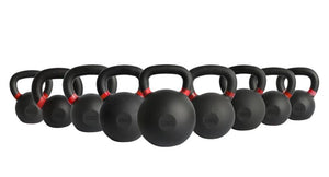 Cast iron kettlebells (More stock due in March)