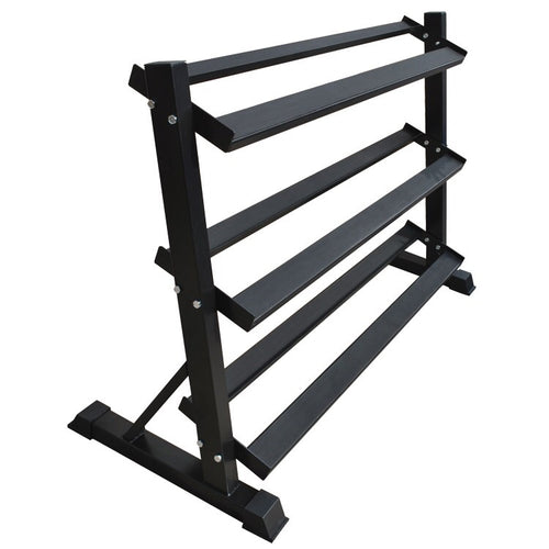 3 tier dumbbell rack ( Heavy Duty)