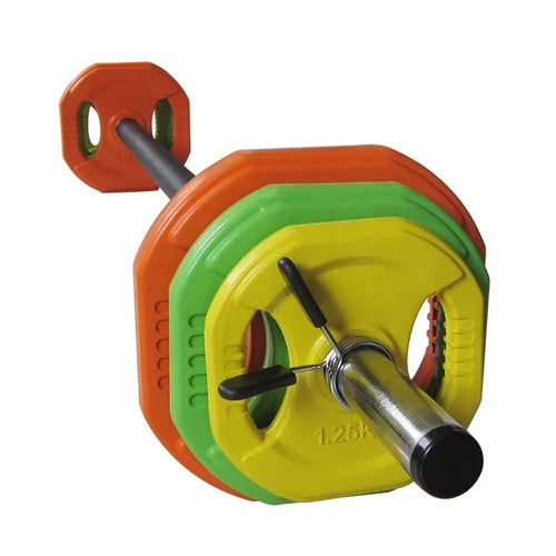 20kg Body Pump Set (Free delivery)