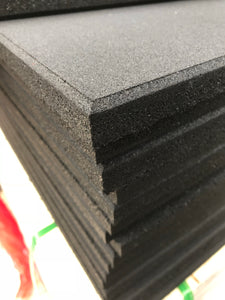 Rubber mats 15mm thick - Premium grade easy clean surface PRE ORDER/ DUE BACK IN STOCK APPROX 18th APRIL/ DUE TO ANY POSSIBLE DELAYS WE WILL DISPATCH THESE BY 30/4/21
