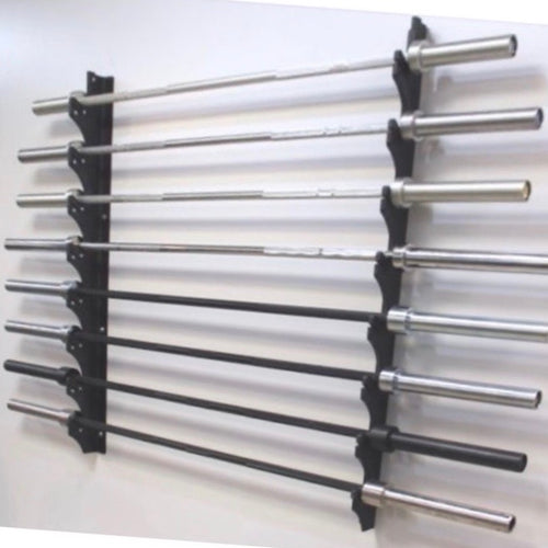 8 bar gun rack storage (Free delivery)