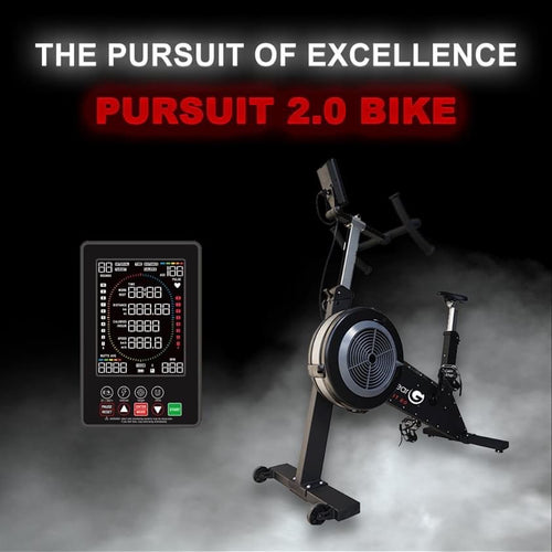 Gym Gear Pursuit 2.0 airbike