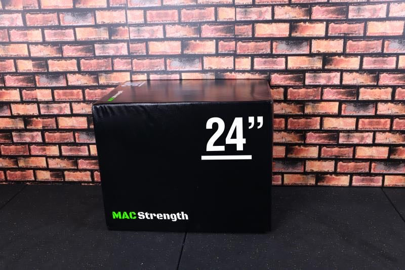 3 in 1 soft plyo box (free delivery)