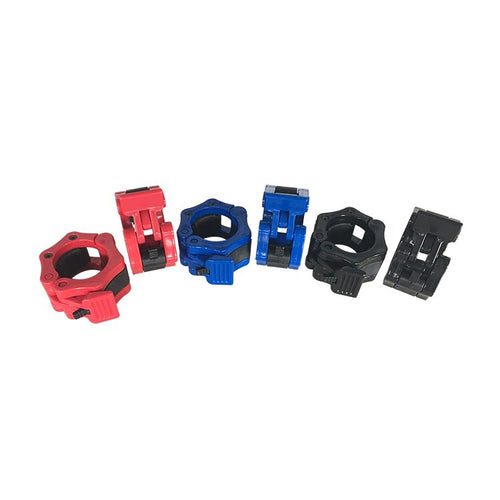 Quick release clamps/ lockjaw collars (free delivery)